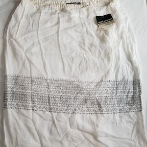 2 For 20 NWT Notations Clothing Co. Skirt